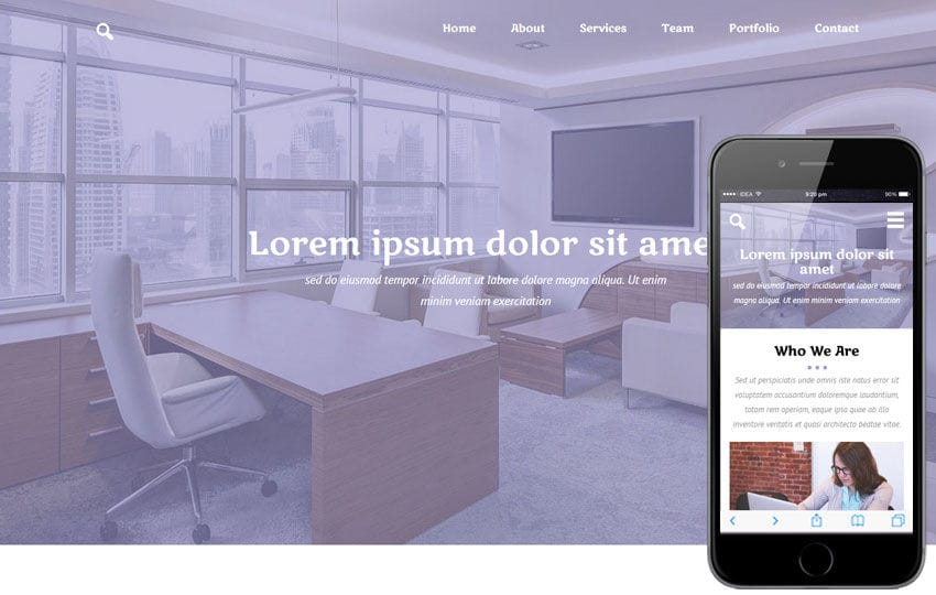 Stylo a Personal Portfolio Flat Bootstrap Responsive Web Template Mobile website template Free