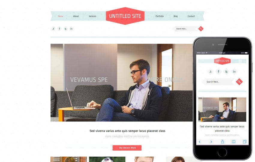 Aptes a Corporate Multipurpose Flat Bootstrap Responsive Web Template Mobile website template Free