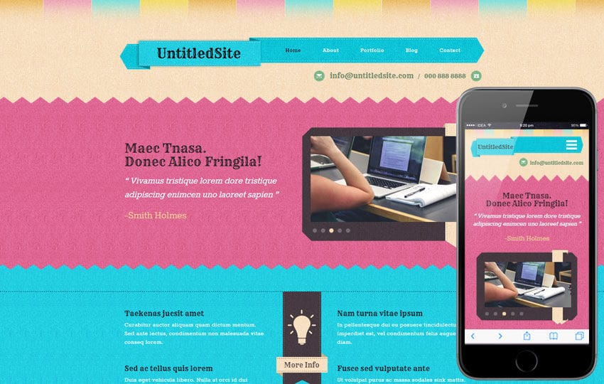 Fringila a Corporate Agency Flat Bootstrap Responsive Web Template Mobile website template Free