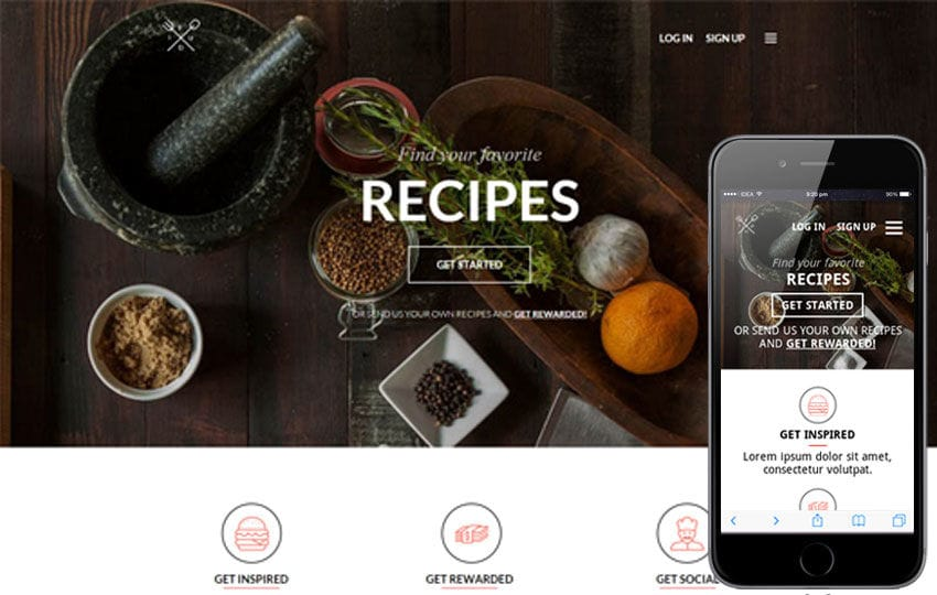 Fudi a Hotel Category Flat Bootstrap Responsive web template Mobile website template Free