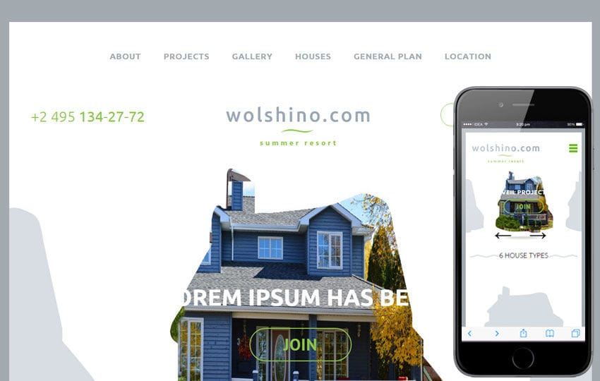Wolshino a Hotel Category Flat Bootstrap Responsive Web Template Mobile website template Free
