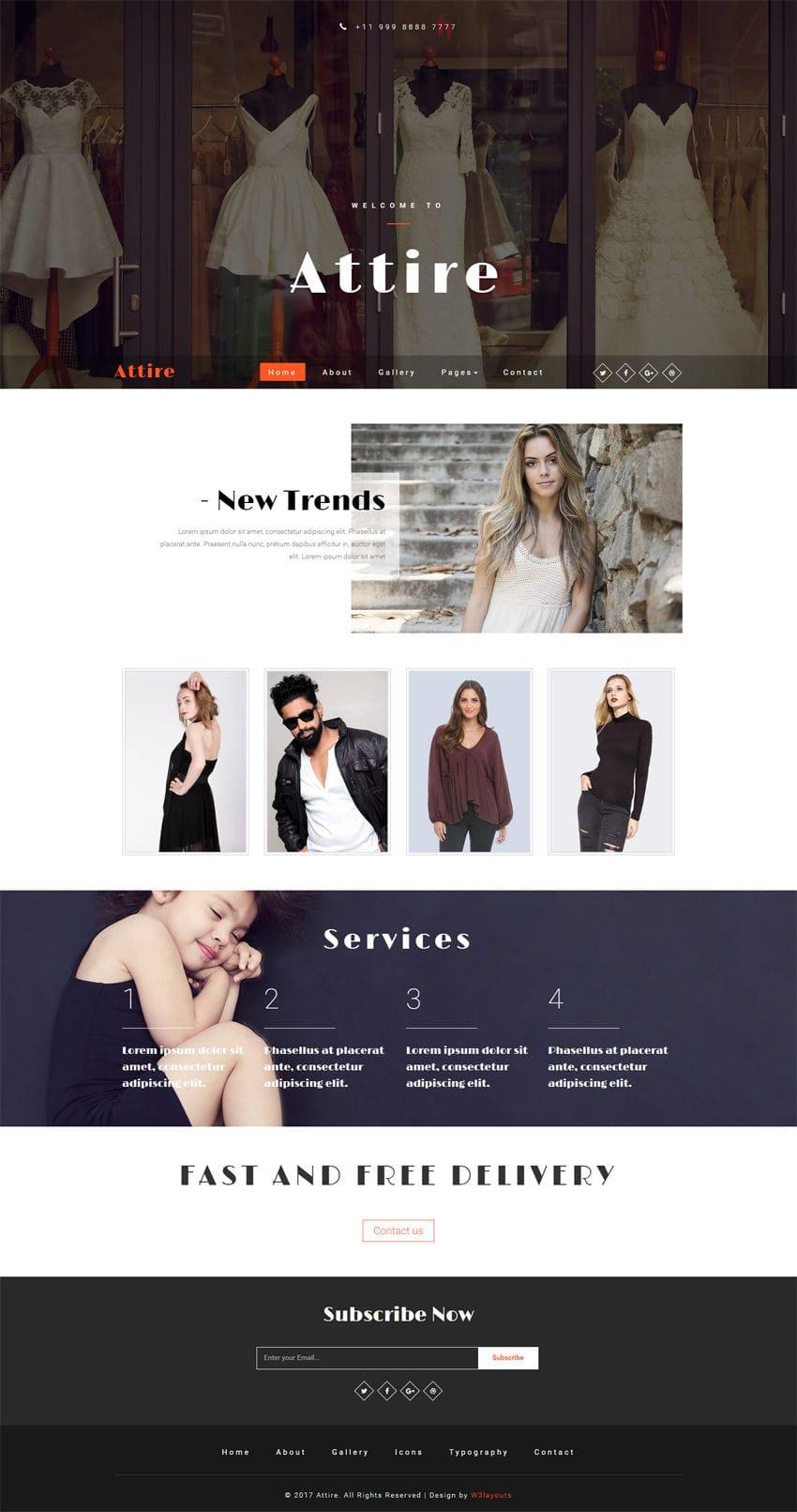 A fashion website - A Fashion Website 41