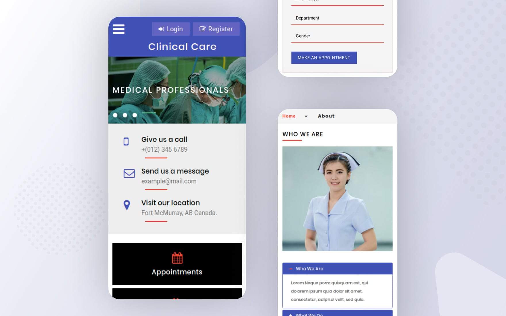 85 Mobile Application And App Launch Website Templates By W3layouts