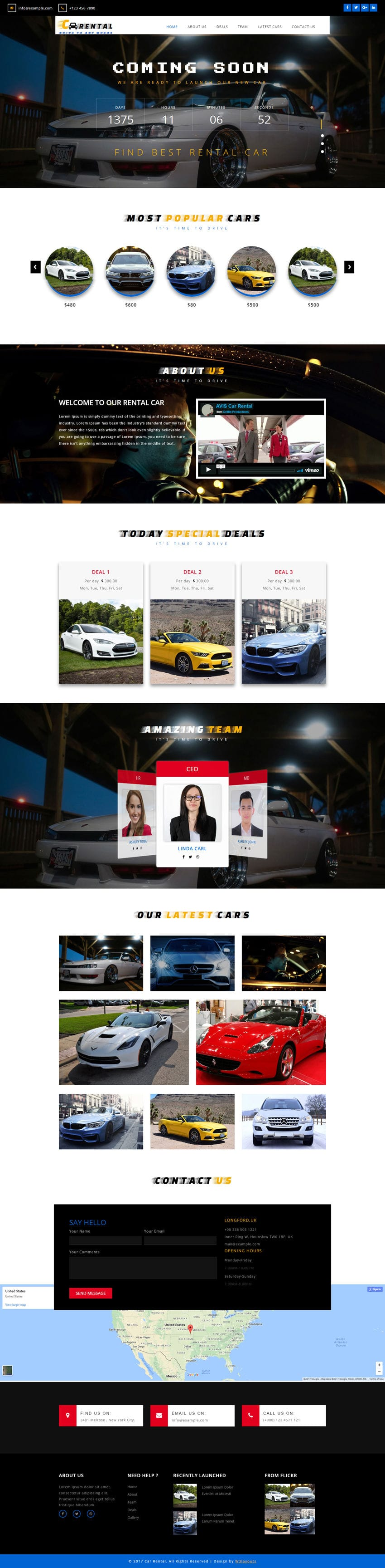 Car rental an autos and transportation flat bootstrap responsive web car rental an autos and transportation flat bootstrap responsive web template maxwellsz