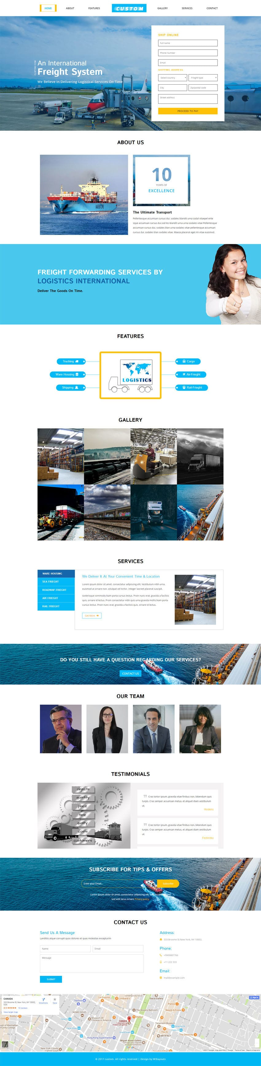 bootstrap popover custom template - custom a transportation category bootstrap responsive web